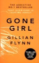 Gone Girl (English): Book