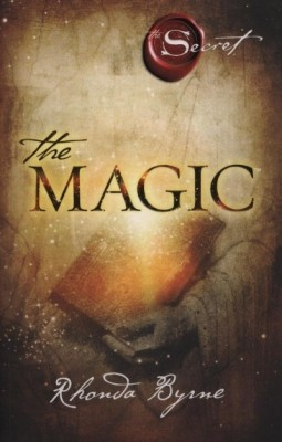 Buy THE MAGIC (English): Book