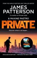 Private (English): Book