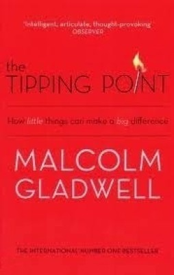 Buy The Tipping Point (English): Book