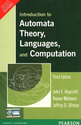 Buy Introduction to Automata Theory, Languages, and Computation (English) 3rd  Edition: Book