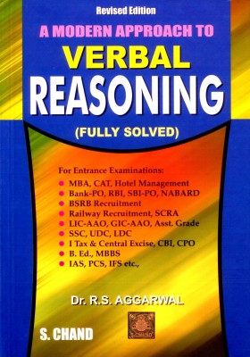 Buy A Modern Approach to Verbal Reasoning 2nd Edition: Book