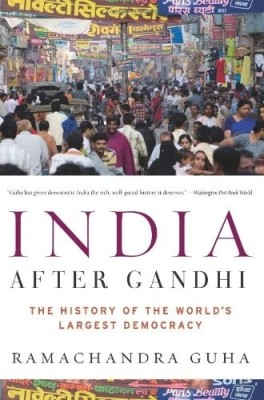 Buy India After Gandhi: The History Of The World's Largest Democracy (English): Book