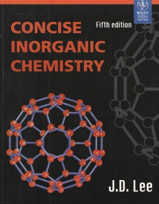 Buy Concise Inorganic Chemistry (English) 5th Edition: Book