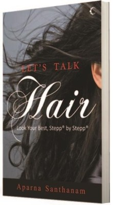 Let's Talk Hair price comparison at Flipkart, Amazon, Crossword, Uread, Bookadda, Landmark, Homeshop18