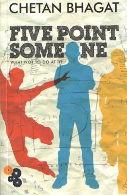 Buy Five Point Someone: What Not To Do At IIT (English): Book