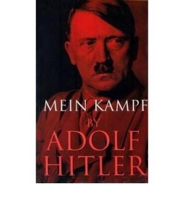 Buy Mein Kampf (English): Book