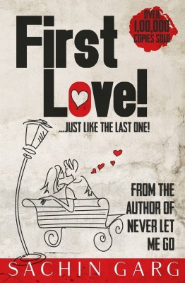 Buy It's First Love!...just like the last one! (Author Signed Copy) (English): Book