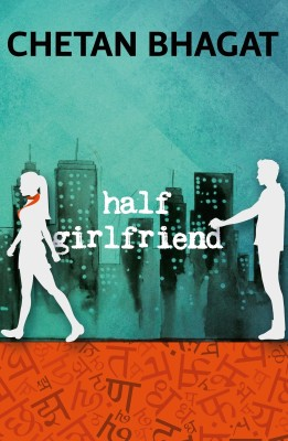 Compare Half Girlfriend (English) at Compare Hatke