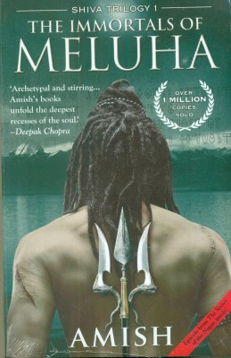 Buy The Immortals of Meluha: Book