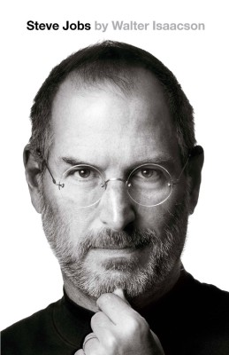 Buy Steve Jobs: The Exclusive Biography (English): Book