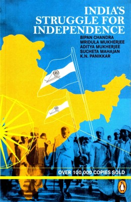 Buy India's Struggle for Independence: Book