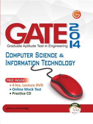GATE Computer Science and Information Technology (2014) 11th  Edition price comparison at Flipkart, Amazon, Crossword, Uread, Bookadda, Landmark, Homeshop18