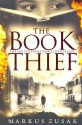 Book Thief, The: Book