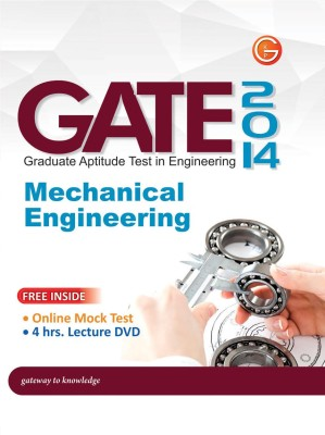 Compare GATE Mechanical Engineering (2014) 11th  Edition at Compare Hatke