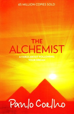 Buy The Alchemist (English): Book
