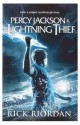 Percy Jackson (1) : The Lightning Thief (English): Book