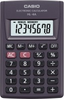 Casio HL-4 A Basic: Calculator