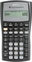 Texas Instruments BA II Plus Financial: Calculator
