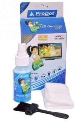 Buy ProDot LCD Cleaning Kit At Rs 40 - LCD Camera Screen GPS Screen Tablet Screen Soft