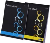 Notex Notebook Soft Bound: Diary Notebook