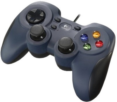 Buy Logitech Gamepad F310: Gamepad