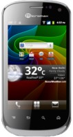 Micromax Superfone Lite A75 (Charcoal Black, 190 MB) Flipkart Rs. 5883