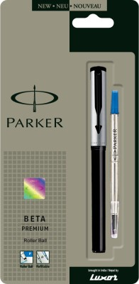 Buy Parker Beta Premium Roller Ball Pen: Pen