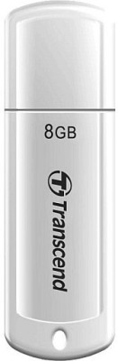 Buy Transcend JetFlash 370 8 GB Pen Drive: Pendrive
