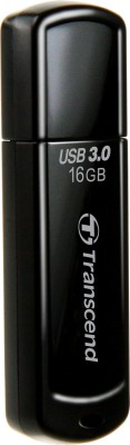 Buy Transcend Jet Flash 700 16 GB USB 3.0 Pen Drive: Pendrive