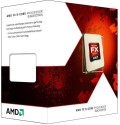 AMD 3.5 AM3+ FX 6-Core Edition FX-6300 (FD6300WMHKBOX) Processor: Processor