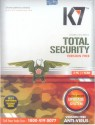K7 Total Security 3 PC 1 Year: Security Software