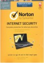 Norton Internet Security 1 PC 1 Year: Security Software