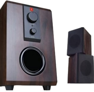 Buy Iball Raaga 2.1 Multimedia Speaker: Speaker