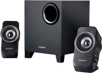 Buy Creative SBS A335 Multimedia Speakers: Speaker