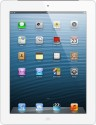 Apple 16GB iPad with Retina Display and Wi-Fi Cellular (4th Generation): Tablet