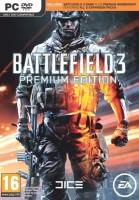 Battlefield 3 (Premium Edition): Av Media