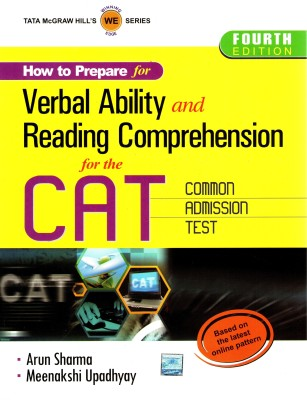 Reading comprehension for the cat sujit kumar