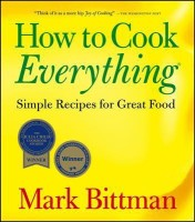 How to Cook Everything: Book