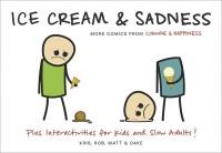Ice Cream & Sadness: Book