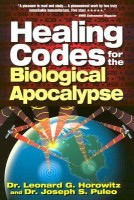 Healing Codes for the Biological Apocalypse: Book