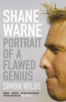 Shane Warne : Portrait of a Flawed Genius: Book
