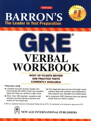 best gre preparation books pdf
