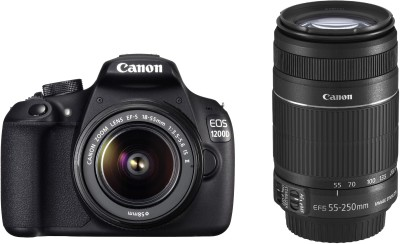Deal of the Day – Buy Canon EOS 1200D at Price 36,995
