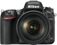 Nikon D750 DSLR Camera (Body only): Dslr Camera
