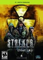 S.T.A.L.K.E.R. Clear Sky(Code in the Box - for PC) Flipkart Rs. 99.00