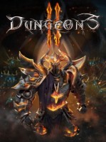 Dungeons 2 CD- KEY(Code in the Box - for PC) Flipkart Rs. 99.00