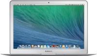 Apple MacBook Air A1466 Core i5 (5th Gen) - (8 GB/128 GB SSD/Mac OS X Mountain Lion) Ultrabook MMGF2HN/A Flipkart Rs. 54990