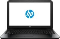 HP Core i3 6th Gen - (4 GB/1 TB HDD/DOS) 1AC75PA#ACJ 15-BE012TU Notebook(15.6 inch, SParkling Black, 2.19 kg) Flipkart Rs. 27490