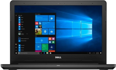 Deal of the Day – Buy Dell Inspiron Core i3 6th Gen - (4 GB/1 TB HDD/Windows 10 Home) A561202SIN9 3467 Notebook at Price 28,990